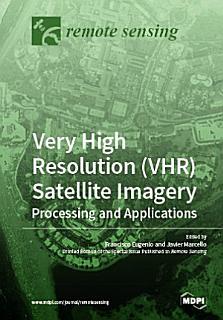 Very High Resolution  VHR  Satellite Imagery