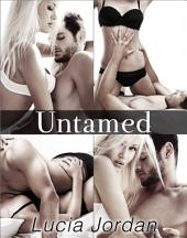 Untamed - Complete Series