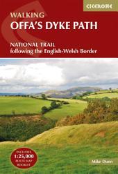 Offa's Dyke Path: Edition 3