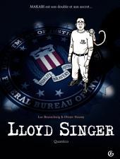 Lloyd Singer - Tome 4 - Quantico