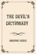 The Devil s Dictionary PDF