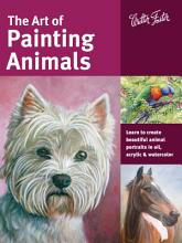 The Art of Painting Animals PDF