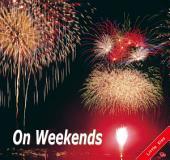 On Weekends: Little Kiss20