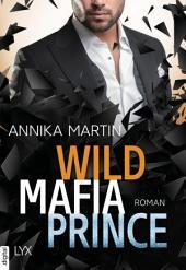 Wild Mafia Prince