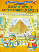 Richard Scarry's Best History of the World Ever!
