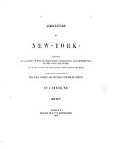 Natural History of New York: Part 5, Volume 5