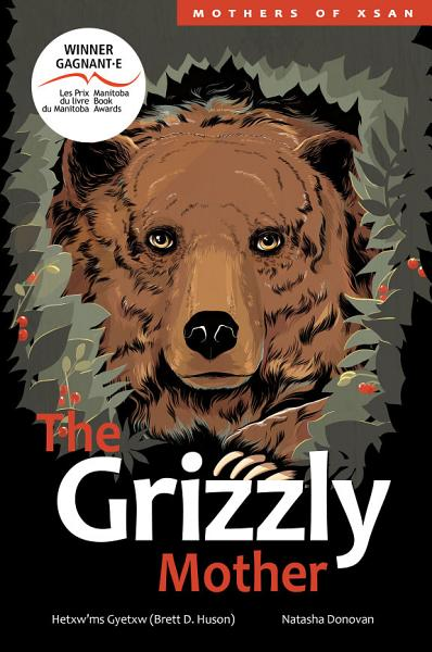 Download The Grizzly Mother Book