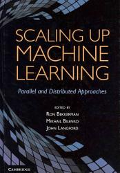 Scaling Up Machine Learning Book PDF