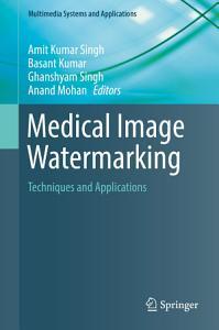 Medical Image Watermarking PDF