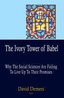 The Ivory Tower of Babel PDF