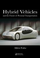 Hybrid Vehicles PDF