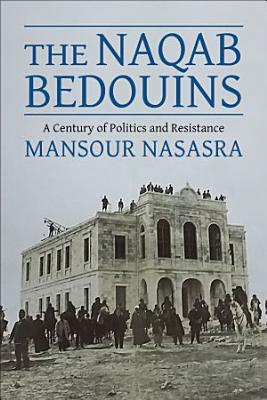 The Naqab Bedouins PDF