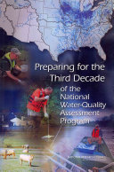 Preparing for the Third Decade of the National Water-Quality Assessment Program