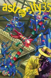 Astro City (2013-) #35