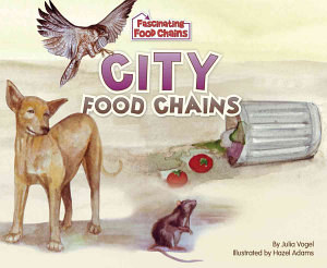 City Food Chains Book PDF