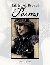This Is My Book of Poems PDF