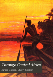 Through Central Africa: From Coast to Coast