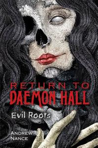 Return to Daemon Hall Book