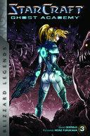 Starcraft  Ghost Academy  Volume 3 PDF