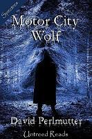 Motor City Wolf PDF