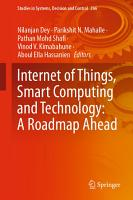 Internet of Things  Smart Computing and Technology  A Roadmap Ahead PDF