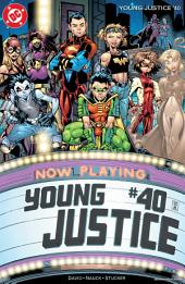 Young Justice (1998-) #40