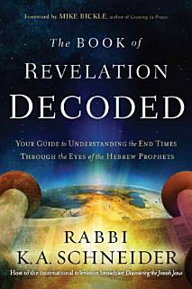 The Book of Revelation Decoded Book