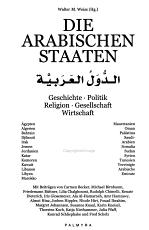 Die arabischen Staaten PDF