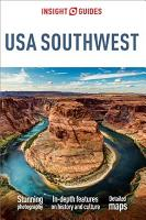 Insight Guides American Southwest PDF