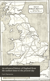 An Advanced History of England: From the Earliest Times to the Present Day