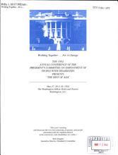Advance Program  the     Annual Meeting PDF