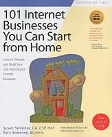 101 Internet Businesses You Can Start from Home PDF