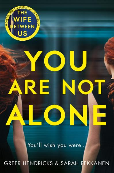 Download You Are Not Alone Book