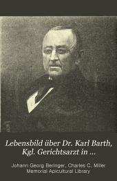 Doktor Dr. Karl Barth