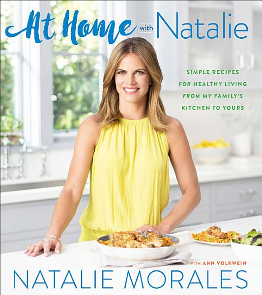 Download At Home with Natalie Book