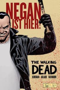 The Walking Dead  Negan ist hier  PDF