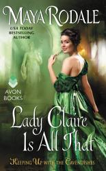 Lady Claire Is All That Book PDF