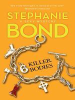6 Killer Bodies  Mills   Boon M B   A Body Movers Novel  Book 6  PDF