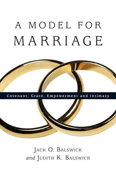 A Model for Marriage PDF