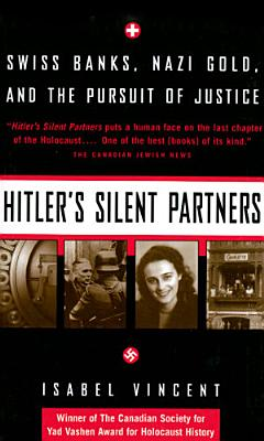 Hitler s Silent Partners
