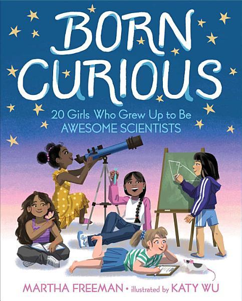 Download Born Curious Book