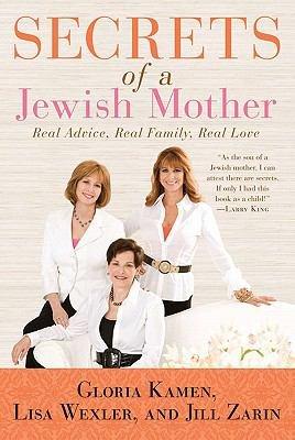 Secrets of a Jewish Mother
