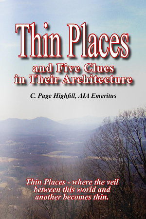 Thin Places and Five Clues in Their Architecture PDF