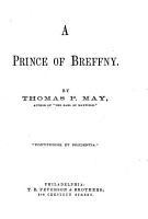A Prince of Breffny PDF