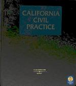California Civil Practice PDF