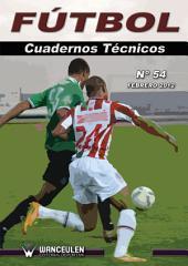 Fútbol: Cuaderno Técnico nº 54