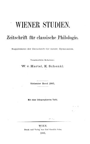 Wiener Studien