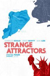 Strange Attractors #4