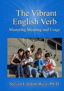The Vibrant English Verb
