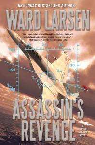 Assassin s Revenge Book